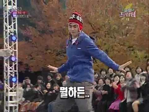 dreamteam 2pm nichkhun full dance cut