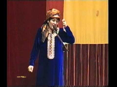 Turkmen prikol Jeren Durdyyewa 3