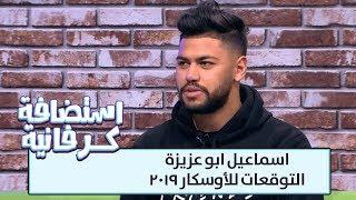 اسماعيل ابو عزيزة - التوقعات للأوسكار 2019