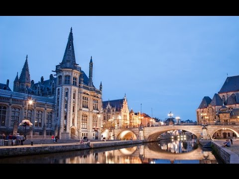 The most beautiful city in Belgium  - Best To Visit