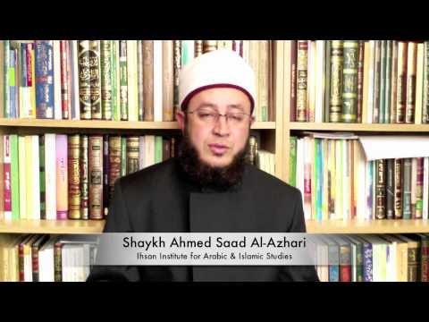 Ramadan Reflections (7) Ibn Khaldun
