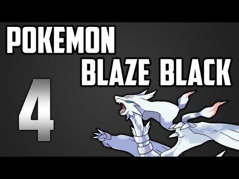 Pokemon blaze black v3 pre patched soul