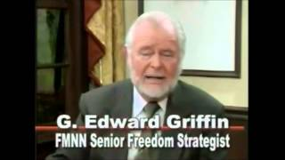 G. Edward Griffin on Marxist Leninism and Fabianism