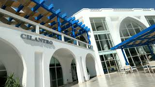 Отель Albatros Palace 5 Шарм Ель Шейх Египет 2020 Pickalbatros 4k