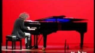 Stefano Bollani - Jazz piano solo thumbnail