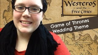 HELP | Game of Thrones Wedding Theme Thumbnail