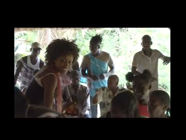 Documentary: discovering diversity in Suriname (part 1 of 3)