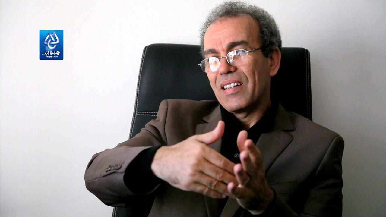 Hespress.com: Ahmed Assid & l'affaire Hami Eddine