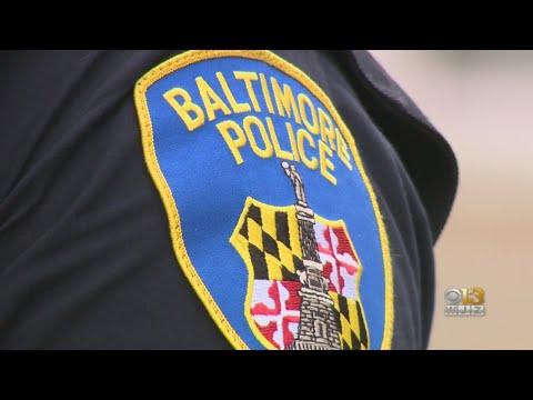 FOP Criticizes Lack Of Baltimore Police Recruitment