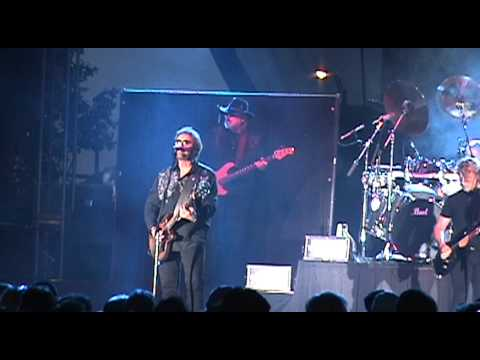 38 Special 3 -  Back Where You Belong  6 18 11 Jazz Festival Rochester NY