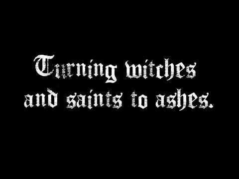 Avenged Sevenfold - Heretic Lyrics HD