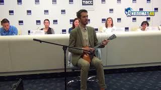 Георгий Нефедов  виртуозно играет  Jazz