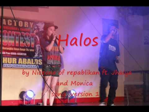 halos by niceone of repablikan ft. jhaiya and monica