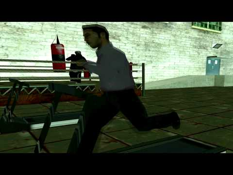 Alcatraz - презентация | SERVER XI - Samp-Rp.Ru
