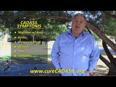 CADASIL Awareness