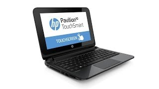 Unboxing HP Pavilion 10 TouchSmart 10-E002EL