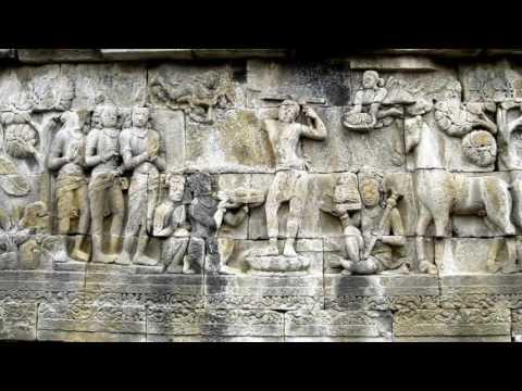 Akulturasi Kebudayaan Hindu Buddha Youtube