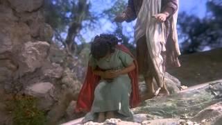 미라클 메이커 (The Miracle Maker, 2000) 예수님 부활