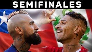 PERU VS CHILE (TRAILER) COPA AMERICA 2019