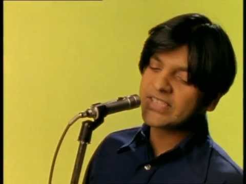 Cornershop - Sleep On The Left Side
