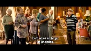 Rigoletto en apuros (2013) [Trailer Oficial]