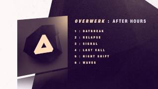 OVERWERK - Night Shift