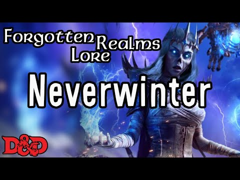 Forgotten Realms Lore