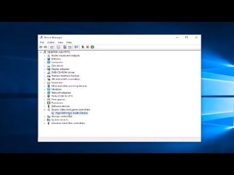 Audio Render Error 'Please Restart Your Computer' FIX [Tutorial]