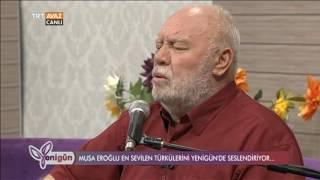 Mihriban - Musa Eroğlu ve Ahmet Özgül - Yenigün - TRT Avaz