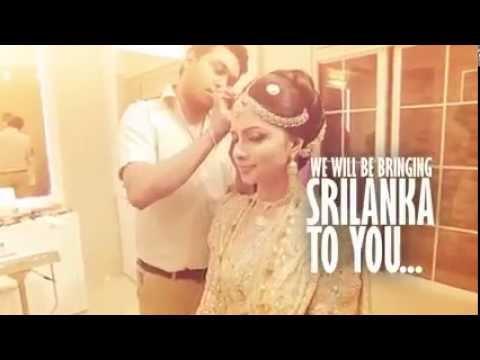 Bridal Expo Srilanka  2015 | Melbourne, Australia
