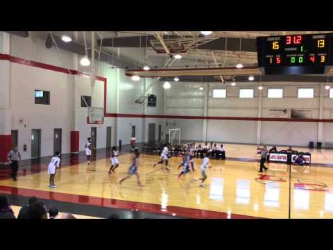 TPLS Christian Academy vs Life Center Academy (NJ) - Game 2