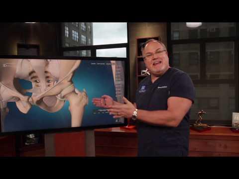 Dr. Mark Adickes: What is hip arthroscopy?