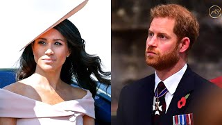 Can Harry & Meghan Find Their Happy Ever After Outside TheRoyal Family?