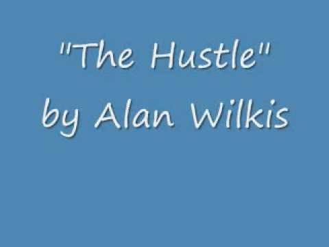 alan wilkis the hustle
