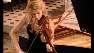 01 - J.S. Bach Sonate N.1 pour solo violon.mp4