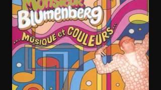Monsieur Blumenberg - Sciabadabada