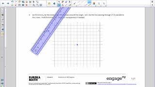 Math 8 Module 2 Lesson 6 Video