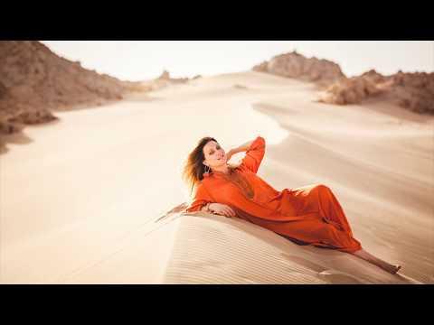 In the heart of desert