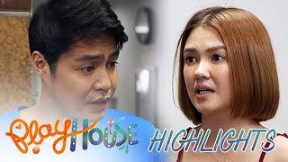 Playhouse: Patty begs Marlon to stop investigating Natalia and Peter | EP 108