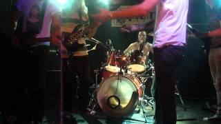 INCRIZIS - Про сумасшедший секс (Улитка на склоне 31.08.2011)