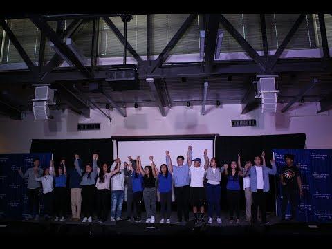 Philippine Culture Night 2018 :: Open Your Mind: Huwag Kang Matakot