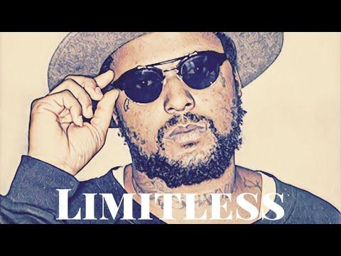 "Bryson Tiller Type Beat ""Limitless"" (Prod. David Fourth)"