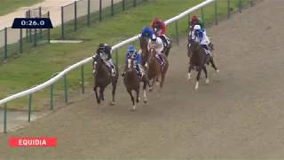 Vidéo de la course PMU PRIX DU BELVEDERE