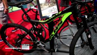 Inside the 2015 KHS 7500 650B Mountain Bike with Logan Binggeli