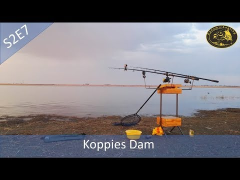 Koppies Dam S2E7