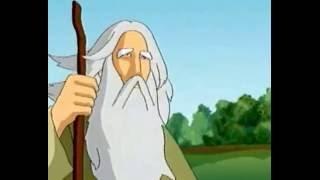 Hz. Nuh Peygamber ve Tufan - Çizgi Film