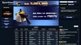 Sportpesa login kenya sport betting freak a zoid csgo reddit betting