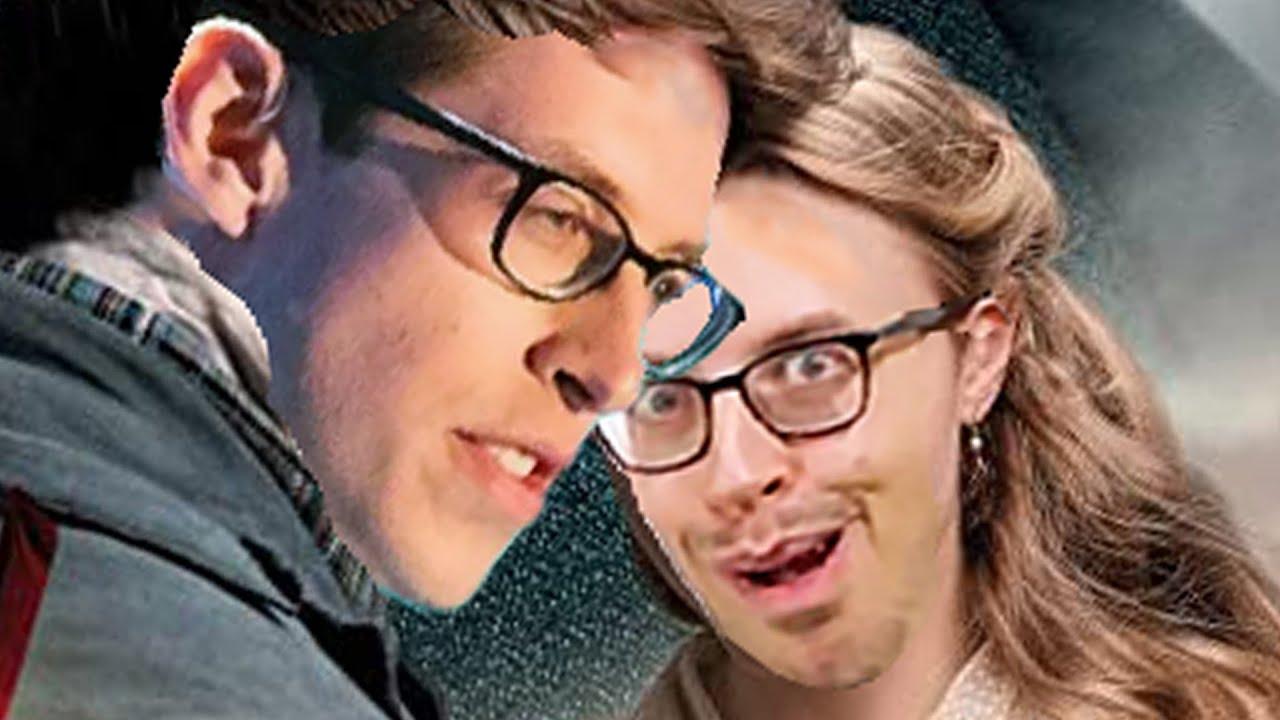 Try Guys Photoshop Prank Battle Pt. 3 Wildest Dreams