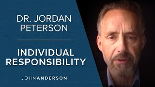Conversations with John Anderson: Featuring Jordan Peterson in a follow up discussion