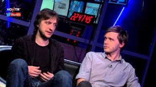 Newsroom - День рождения Интернета 12/03/13 2 часть